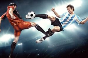 กฎกติกาการแทงบอล